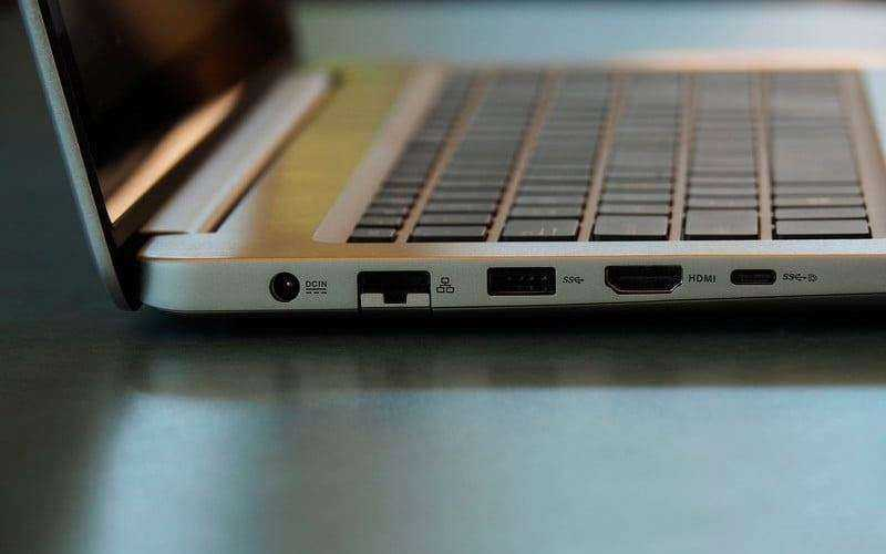 Портативность Asus VivoBook Pro N580