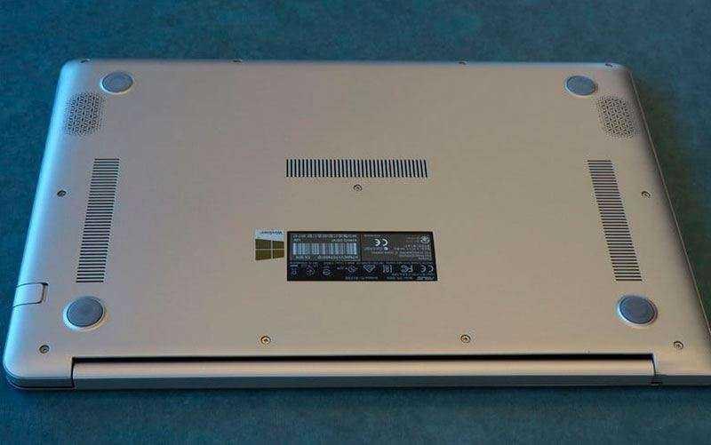 SSD накопитель Asus VivoBook Pro N580