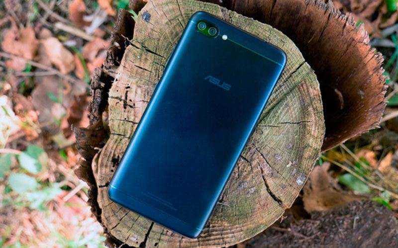 Обзор Asus Zenfone 4 Max — Ещё один бюджетный смартфон от Asus c двойной камерой