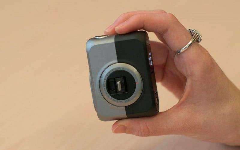 Внешняя камера DxO One