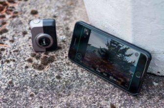 DxO One для iPhone — Обзор мощной внешняя камера для IOS