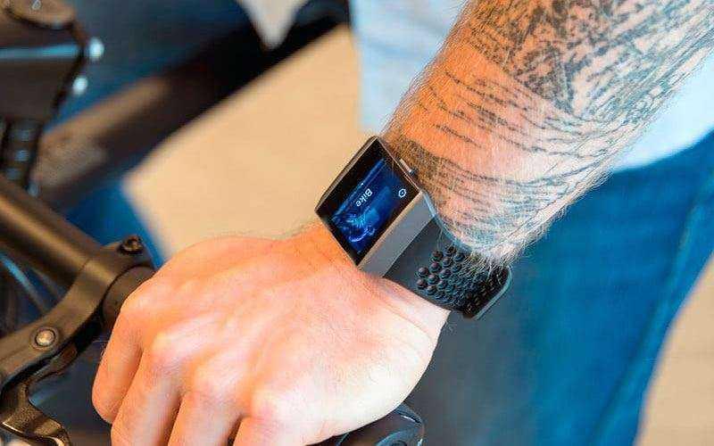 Обзор Fitbit Ionic — Стильные, функциональные и удобные смарт-часы Fitbit