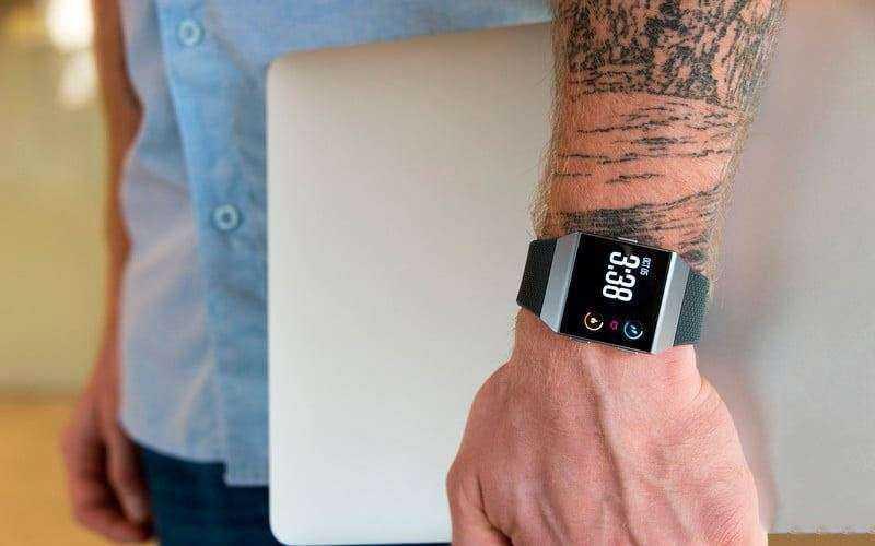 Fitbit Ionic — Обзор функциональных и удобных умных-часов Fitbit