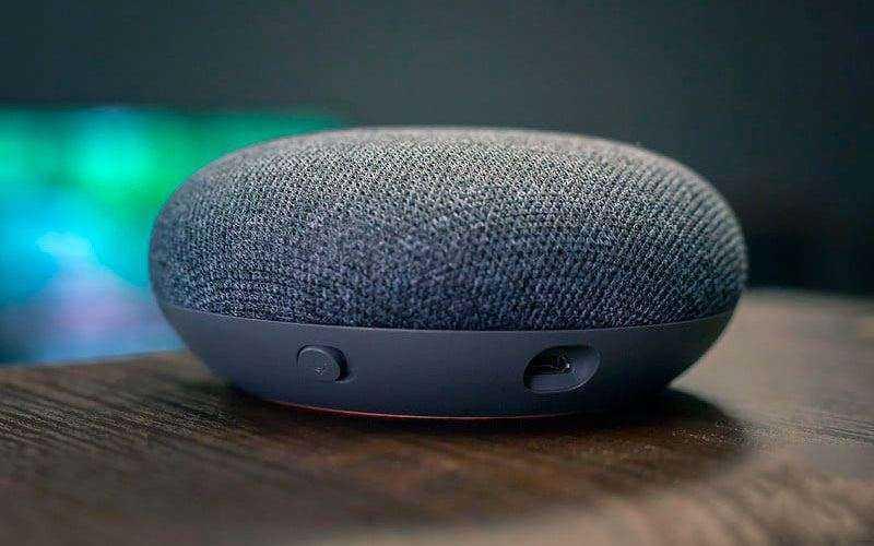 Умный динамик Google Home Mini — Отзывы TehnObzor