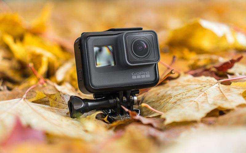 GoPro Hero 6 Black vs Xiaomi Yi 4K + — Сравнение спортивных экшн-камер