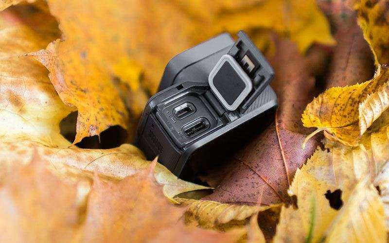 Тест GoPro Hero 6 Black