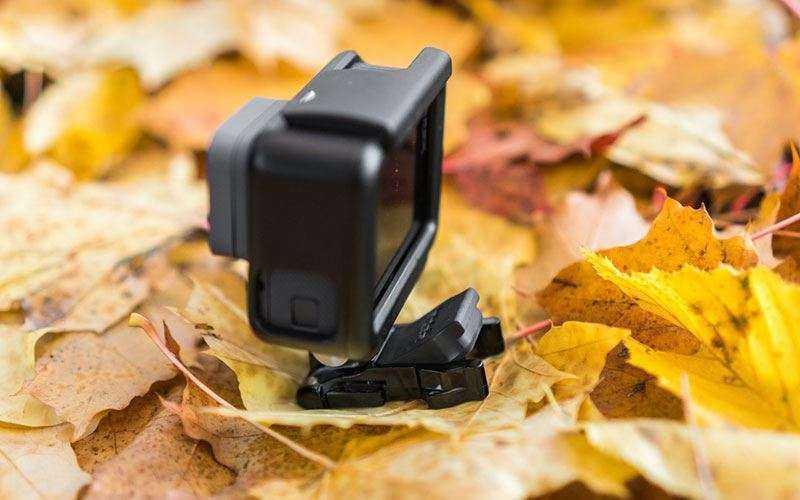 Комплектация и что в коробке GoPro Hero 6 Black