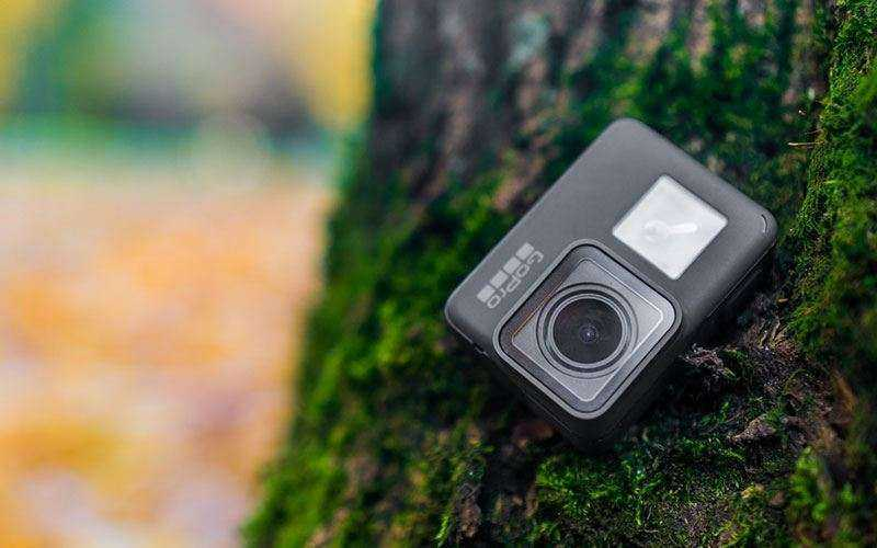 GoPro Hero 6 Black отзывы