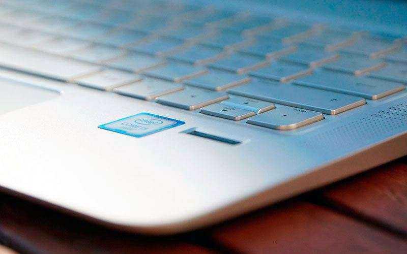 Производительность HP Envy 13