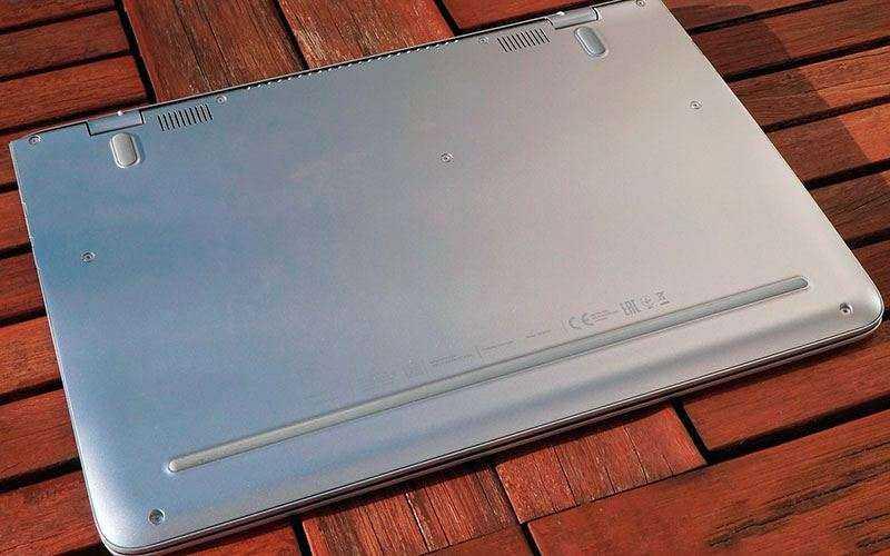 Ноутбук HP Envy 13 — Отзывы TehnObzor