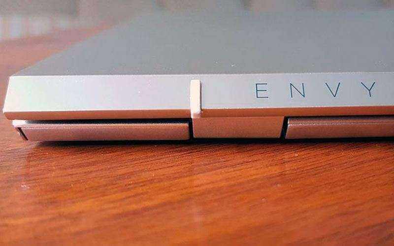 <b>HP Envy 13</b> — Обзор одного из лучших ультрабуков за разумную ...