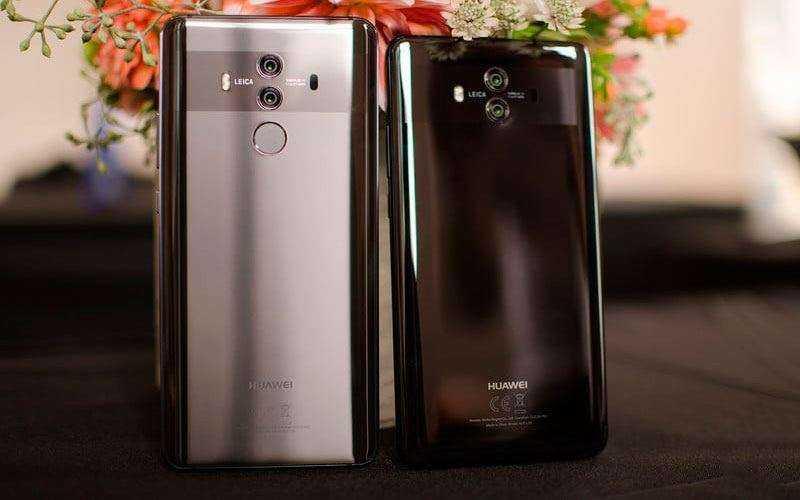 Обзор Huawei Mate 10 и Mate 10 Pro — Обновлённых, стильных и дорогих смартфонов