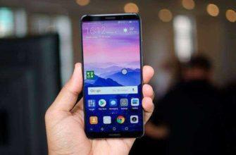 Huawei Mate 10 и Mate 10 Pro — Обзор стильных и дорогих смартфонов