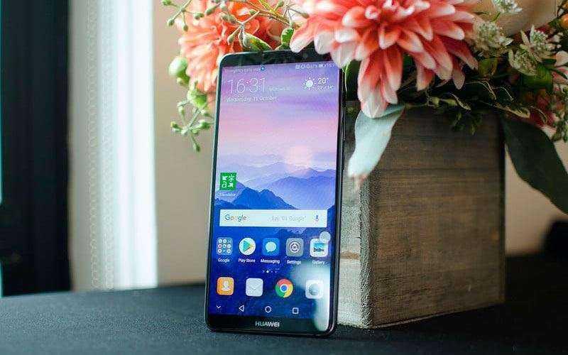 Характеристики Huawei Mate 10 Pro и Huawei Mate 10