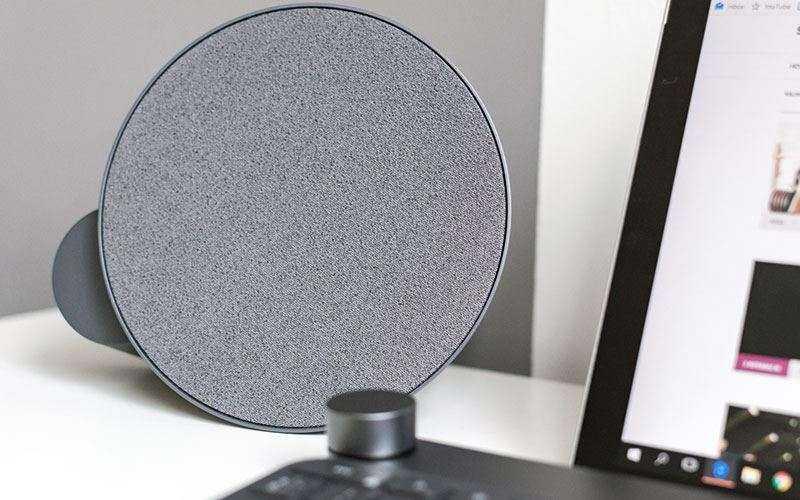 Устойчивость Logitech MX Sound