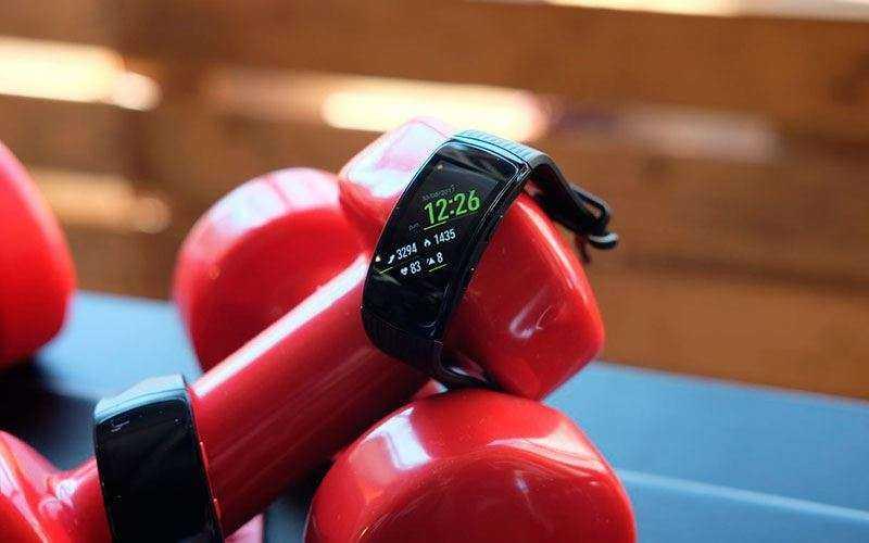 Samsung Gear Fit 2 Pro — Обзор водостойкого и обновлённого фитнес-трекера