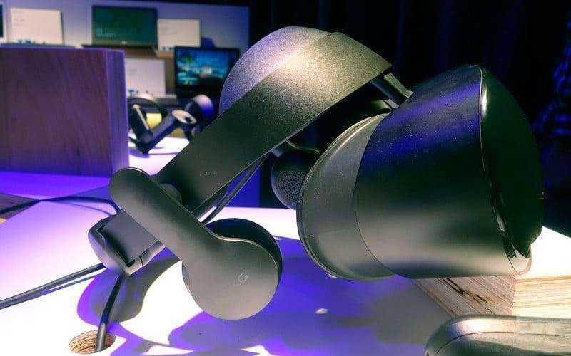 Краткий обзор Samsung Odyssey — Взгляд на лучшую гарнитуру виртуальной реальности Windows MR HMD