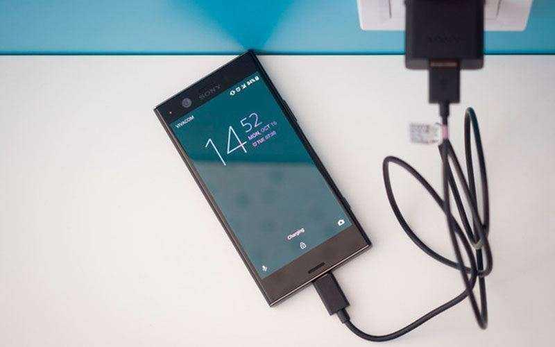 Батарея Sony Xperia XZ1 Compact