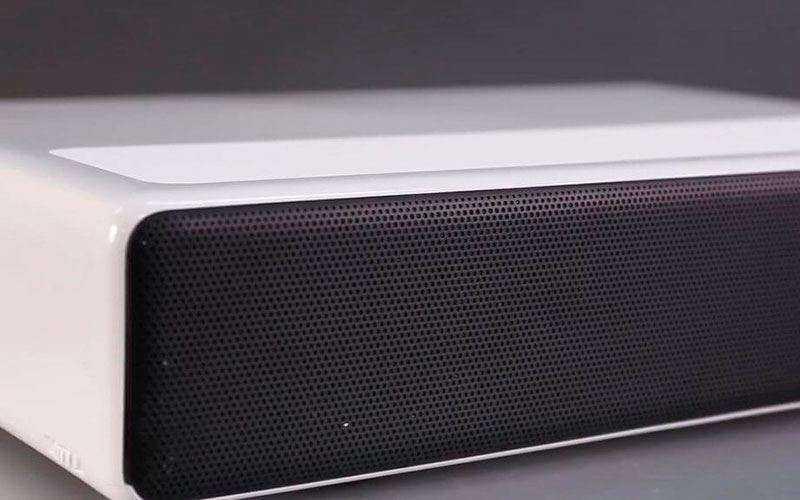 Проектор Xiaomi Mi Ultra Short 5000 — Дизайн и внешний вид