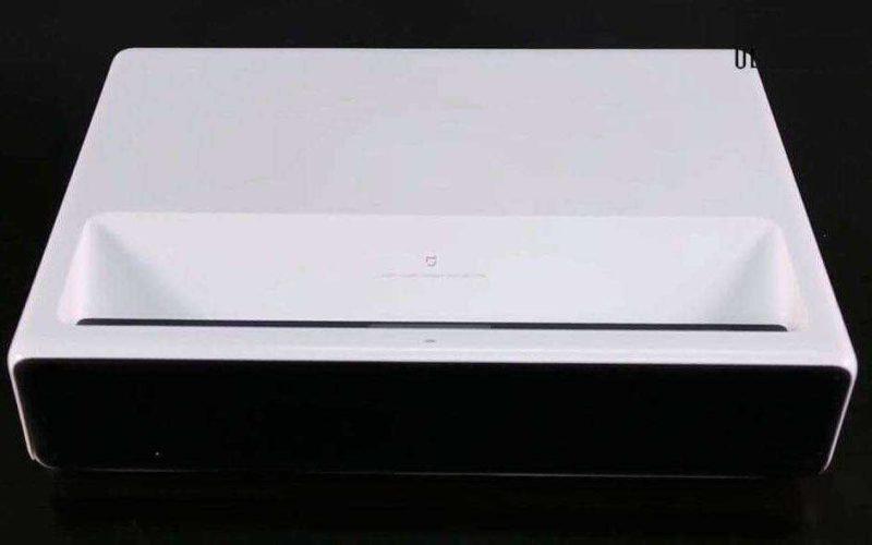 Xiaomi Mi Ultra Short 5000 — Обзор китайского лазерного проектора