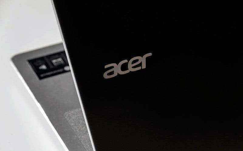 Тест Acer Chromebook 15 2017