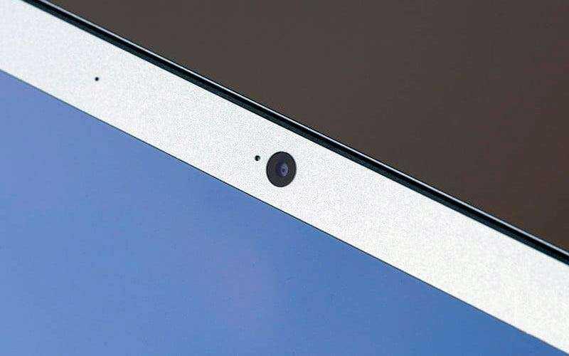 Acer Chromebook 15 2017 камера