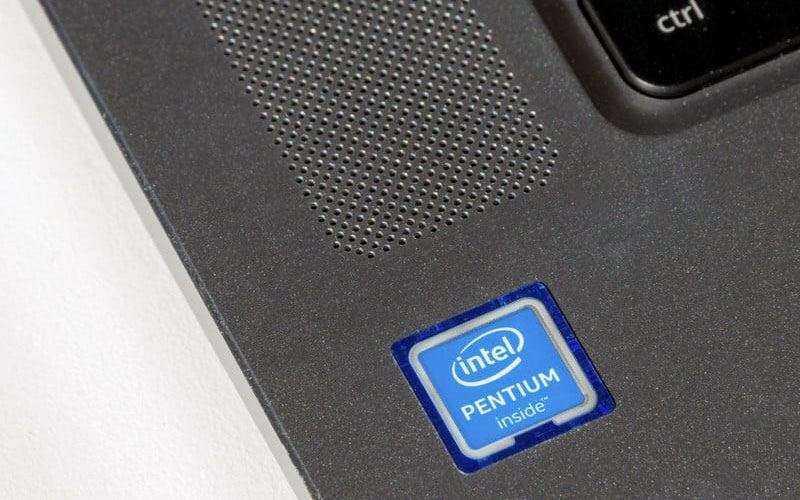 Динамики Acer Chromebook 15 2017