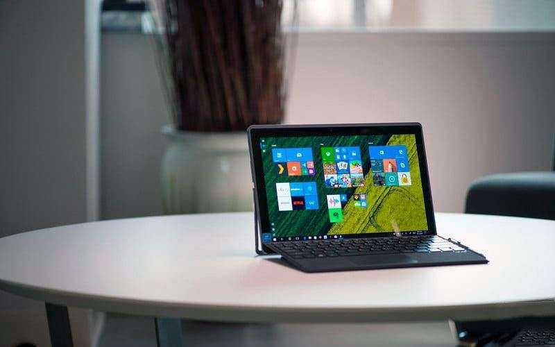Обзор Acer Switch 3 — Лёгкий и недорогой трансформер с ужасной производительностью