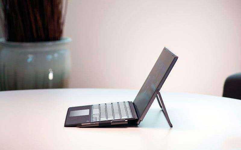 Производительность Acer Switch 3