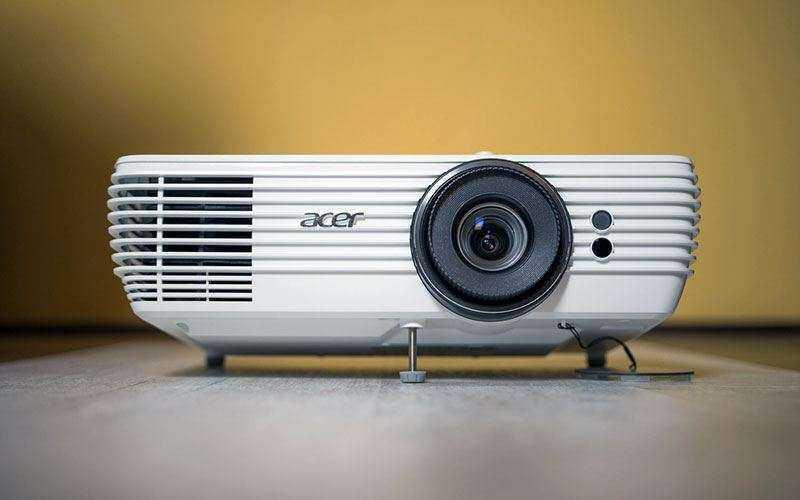 Проектор Acer V7850 отзывы