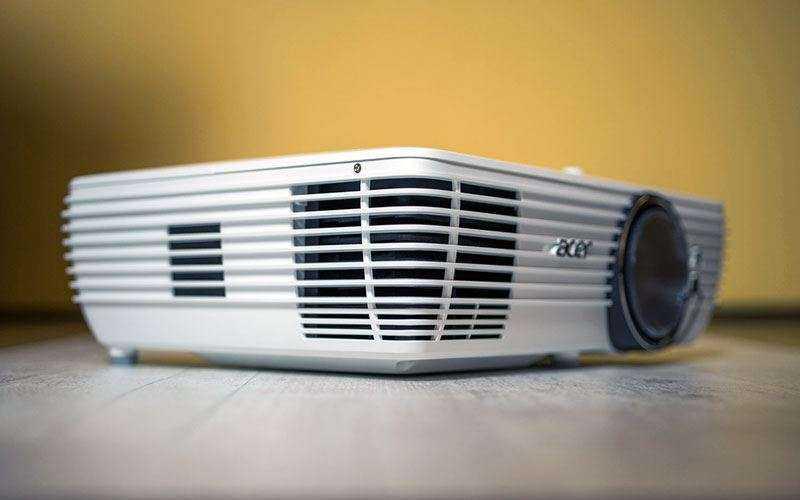 Динамики Acer V7850