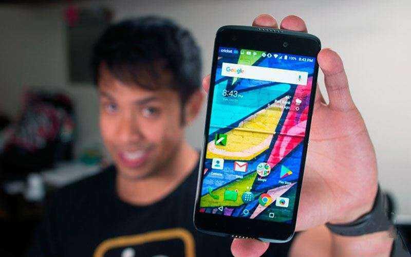 Обзор Alcatel Idol 5 — Хороший и недорогой смартфон не лучше китайских
