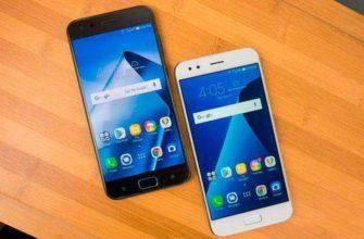Asus Zenfone 4 и Asus Zenfone 4 Pro — Обзор одних из лучших смартфонов