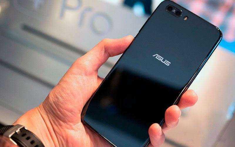 Связь и качество вызовов Asus Zenfone 4 и Asus Zenfone 4 Pro