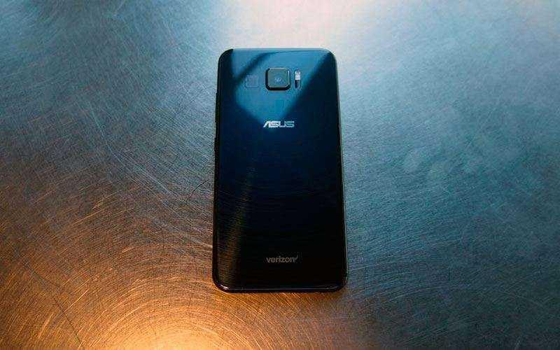 Обзор Asus Zenfone V — Стильный и быстрый смартфон из металла
