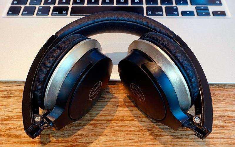Audio-Technica ATH-AR3BT отзывы