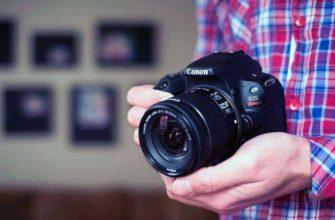 Обзор Canon EOS Rebel SL2 — Компактная зеркалка с невысокой ценой