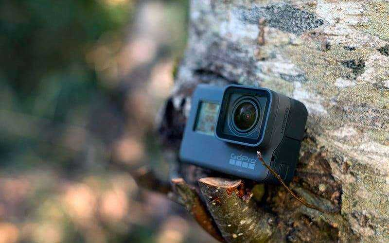 Функции GoPro Hero6 Black