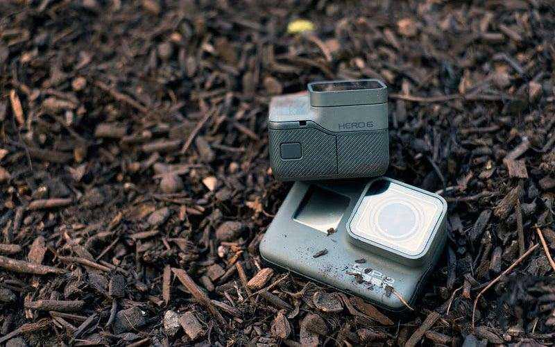Тест GoPro Hero6 Black