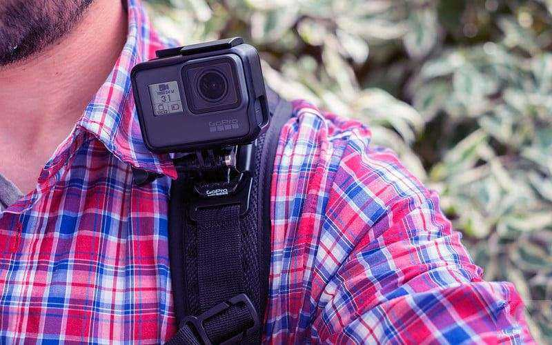 аксессуары GoPro Hero6 Black
