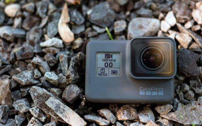 GoPro Hero6 Black — Обзор экшн-камеры с лучшей стабилизацией