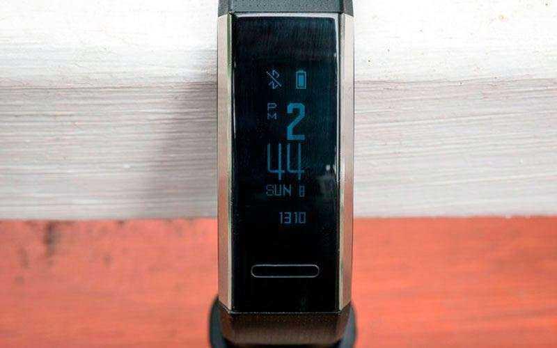 Обзор Huawei Band 2 Pro — Новый фитнес-трекер Huawei с множеством функций