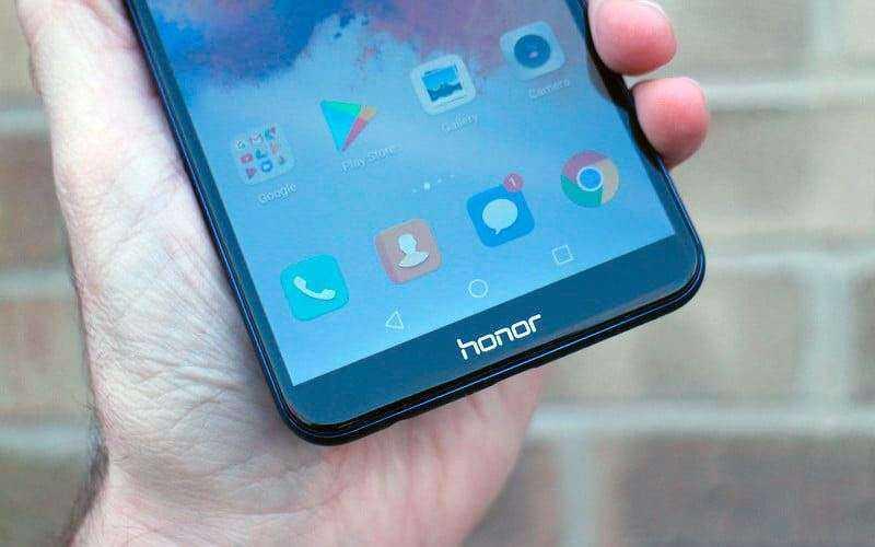 Huawei Honor 7X — Обзор недорогого смартфона с отличной камерой и производительностью