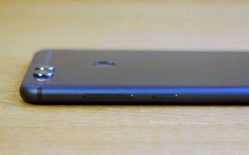 Huawei Honor 7X обзор