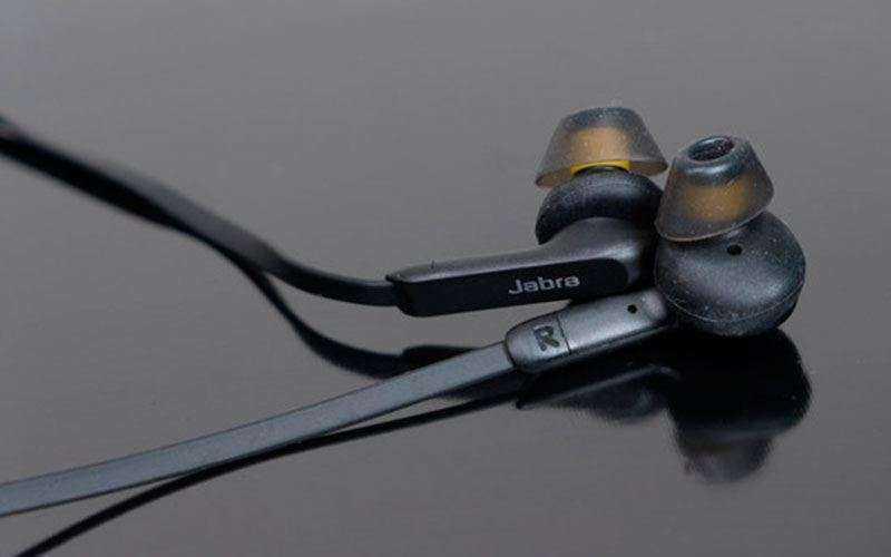Функциональность Jabra Elite 25e