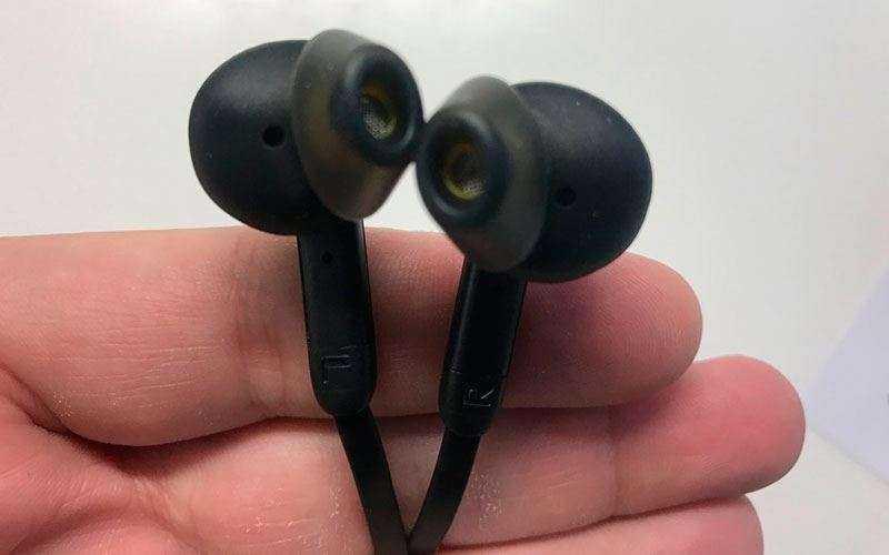 Звук Jabra Elite 25e