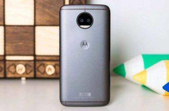 Обзор Motorola Moto G5s Plus — Этот смартфон должен был выйти раньше