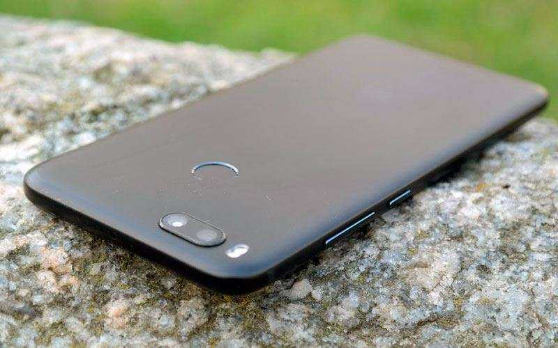 Обзор Xiaomi Mi A1 — Дешёвая альтернатива смартфонам Pixel