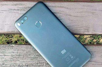 Телефон Xiaomi Mi A1 — Обзор дешёвой альтернативы смартфонам Pixel