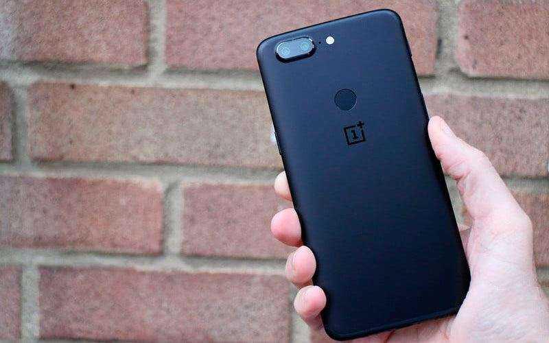 Обзор OnePlus 5T — Флагманский смартфон в котором есть всё кроме водостойкости